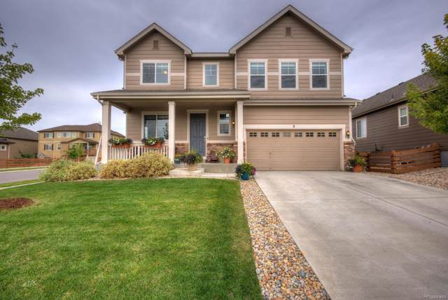 5 Sun Up Circle, Erie, CO 80516 (MLS #4771182) :: 8z Real Estate