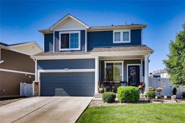 20748 Randolph Place, Denver, CO 80249 (MLS #4771649) :: 8z Real Estate