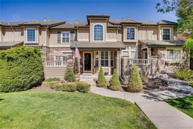 8919 Tappy Toorie Place, Highlands Ranch, CO 80129 (#4772424) :: The Heyl Group at Keller Williams