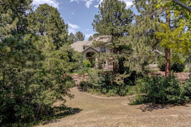180 Ramshorn Drive, Castle Rock, CO 80108 (#4773093) :: The Peak Properties Group