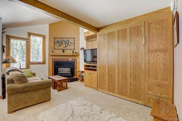 310 Iron Horse Way D6044, Winter Park, CO 80482 (MLS #4773244) :: Kittle Real Estate