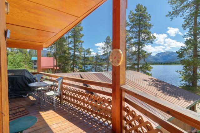 425 Lake Kove Drive #8, Grand Lake, CO 80447 (#4773362) :: Sellstate Realty Pros