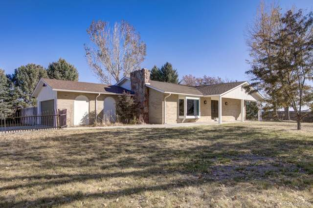 7044 Richlawn Parkway, Parker, CO 80134 (#4773394) :: The Brokerage Group
