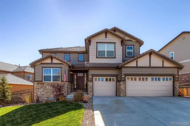 8140 Grady Circle, Castle Rock, CO 80108 (#4773588) :: iHomes Colorado