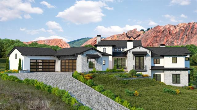 10655 Leonardo Place, Littleton, CO 80125 (MLS #4774113) :: 8z Real Estate