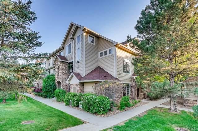 12711 Colorado Boulevard 1011-J, Thornton, CO 80241 (MLS #4774132) :: Bliss Realty Group