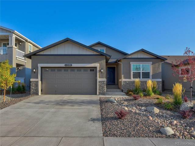 4586 Hanging Lake Circle, Colorado Springs, CO 80924 (MLS #4774232) :: Bliss Realty Group