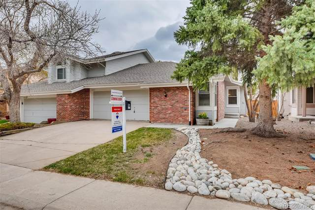 1431 Northcrest Drive, Highlands Ranch, CO 80126 (#4774319) :: Colorado Home Finder Realty