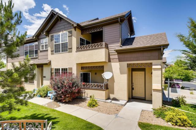 11993 W Long Circle #201, Littleton, CO 80127 (#4774437) :: Mile High Luxury Real Estate