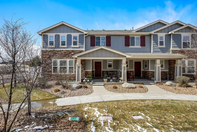 9176 W 104th Circle, Westminster, CO 80021 (#4774513) :: The Peak Properties Group
