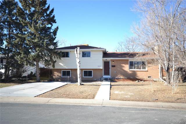 945 Laurel Street, Broomfield, CO 80020 (#4774587) :: Chateaux Realty Group