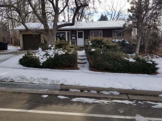 2760 S Raleigh Street, Denver, CO 80236 (#4774607) :: James Crocker Team