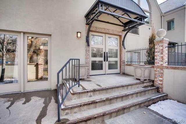 Address Not Published, , CO  (#4775182) :: HomeSmart Realty Group