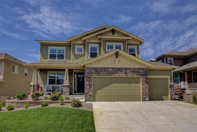 20523 Northern Pine Avenue, Parker, CO 80134 (#4775402) :: Bring Home Denver