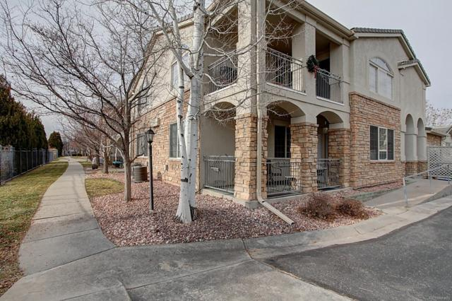 5350 S Jay Circle 7B, Denver, CO 80123 (#4775824) :: Bring Home Denver