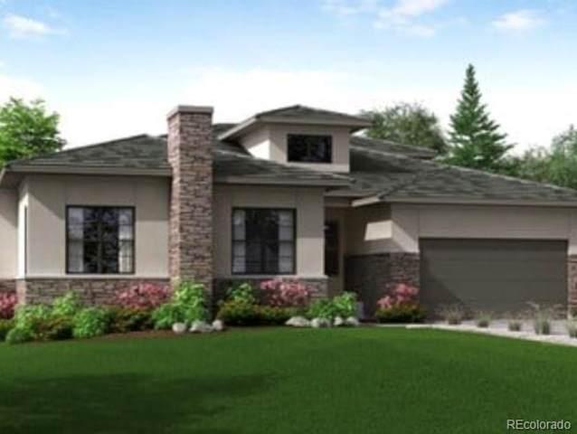 10748 Bluffside Drive, Lone Tree, CO 80124 (#4775904) :: HomeSmart