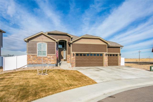 6160 Carmon Court, Windsor, CO 80550 (#4776027) :: House Hunters Colorado