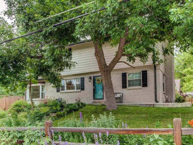 7366 S Elati Street, Littleton, CO 80120 (#4776352) :: Mile High Luxury Real Estate