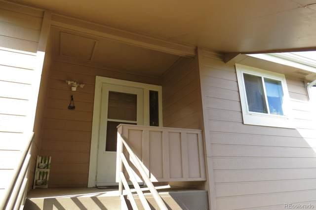 3500 Carlton Avenue C18, Fort Collins, CO 80525 (#4776541) :: Hudson Stonegate Team