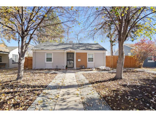 4486 Eliot Street, Denver, CO 80211 (#4776702) :: The Pete Cook Home Group