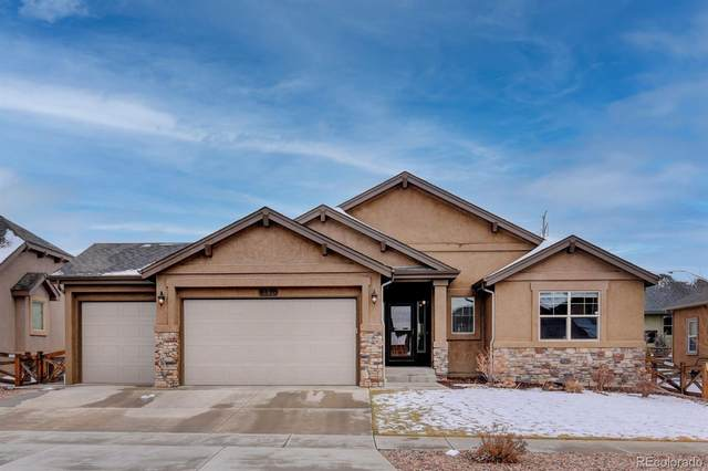 8570 Meadow Wing Circle, Colorado Springs, CO 80927 (#4776823) :: The DeGrood Team