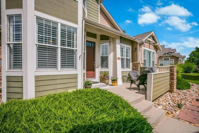 2550 Winding River Drive H4, Broomfield, CO 80023 (#4777053) :: The Dixon Group