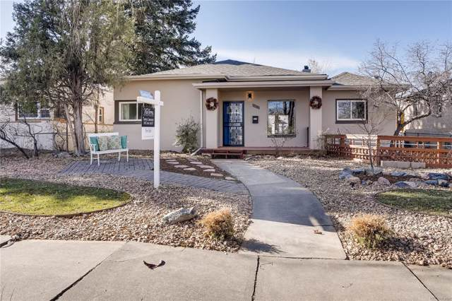 2925 Dexter Street, Denver, CO 80207 (#4777228) :: RazrGroup