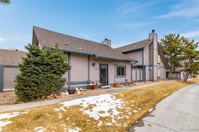 2448 S Victor Street B, Aurora, CO 80014 (#4777285) :: The Healey Group