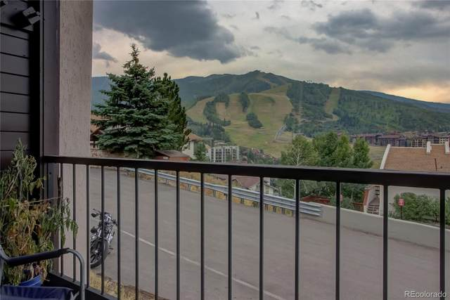 1805 River Queen Lane #103, Steamboat Springs, CO 80487 (#4777393) :: The DeGrood Team