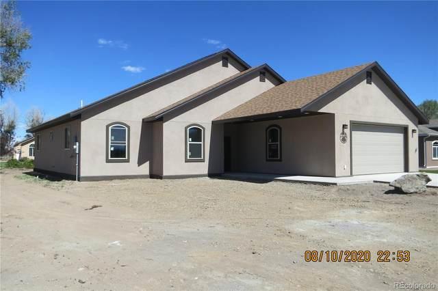 711 Cottonwood Circle, Alamosa, CO 81101 (#4777493) :: The DeGrood Team