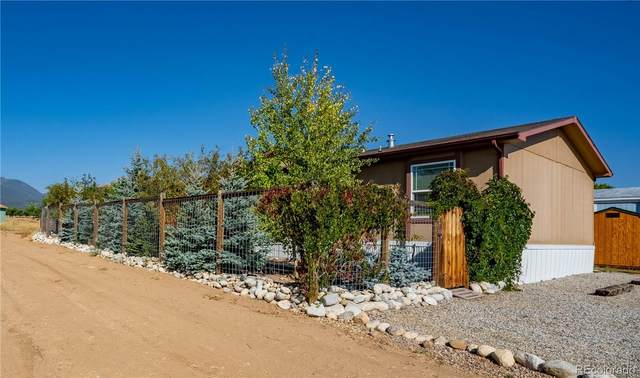 29600 County Road 353 #46, Buena Vista, CO 81211 (#4777526) :: Bring Home Denver with Keller Williams Downtown Realty LLC