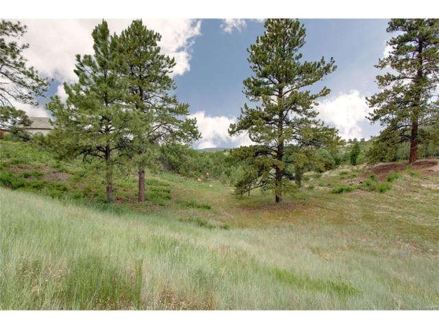 4705 Mira Del Sol Court, Castle Rock, CO 80104 (#4778392) :: Hometrackr Denver