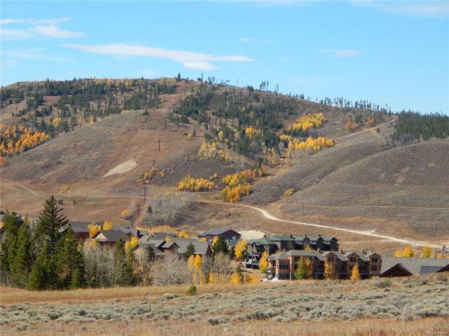 539 Mt Neva Drive, Granby, CO 80446 (#4778727) :: Mile High Luxury Real Estate
