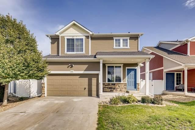 20663 Randolph Place, Denver, CO 80249 (MLS #4778798) :: Keller Williams Realty