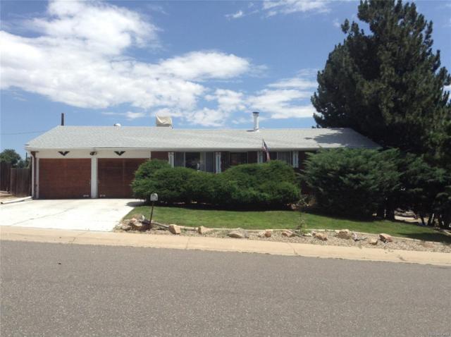 7100 Saulsbury Street, Arvada, CO 80003 (#4778833) :: Bring Home Denver