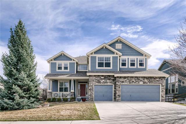 10536 Stable Lane, Littleton, CO 80125 (#4778901) :: Venterra Real Estate LLC