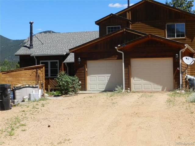 74 Aspen End, Bailey, CO 80421 (#4779467) :: Wisdom Real Estate