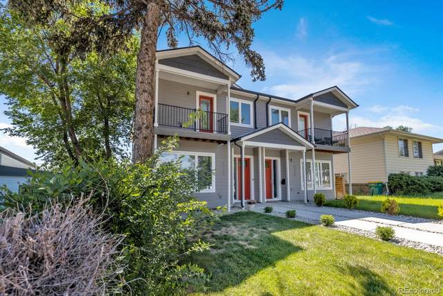 4728 S Acoma Street, Englewood, CO 80110 (#4779653) :: The Griffith Home Team