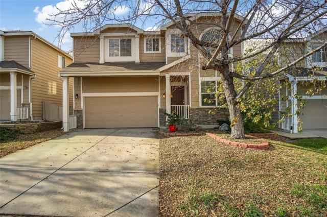 10753 Cook Street, Northglenn, CO 80233 (#4779851) :: The Galo Garrido Group