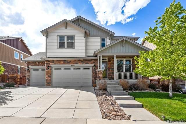 23697 E Rocky Top Avenue, Aurora, CO 80016 (#4780307) :: Mile High Luxury Real Estate