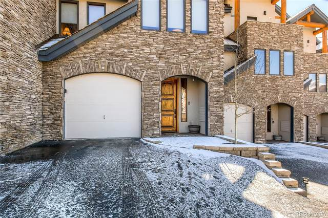 16 Snowmass Road #8, Mt Crested Butte, CO 81225 (#4780318) :: Peak Properties Group