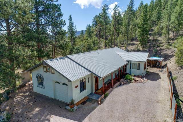 49682 County Road Ll56, Villa Grove, CO 81155 (#4780854) :: My Home Team