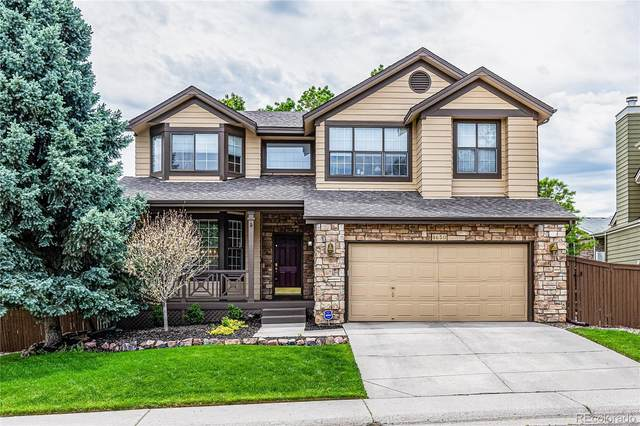8650 Aberdeen Circle, Highlands Ranch, CO 80130 (#4781579) :: HomeSmart Realty Group
