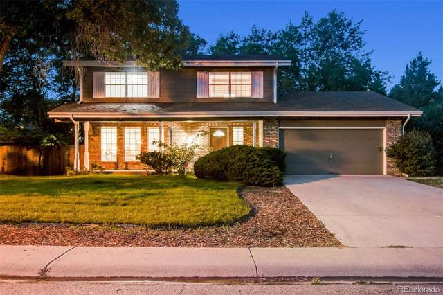 1206 Leawood Street, Fort Collins, CO 80525 (#4781731) :: The DeGrood Team