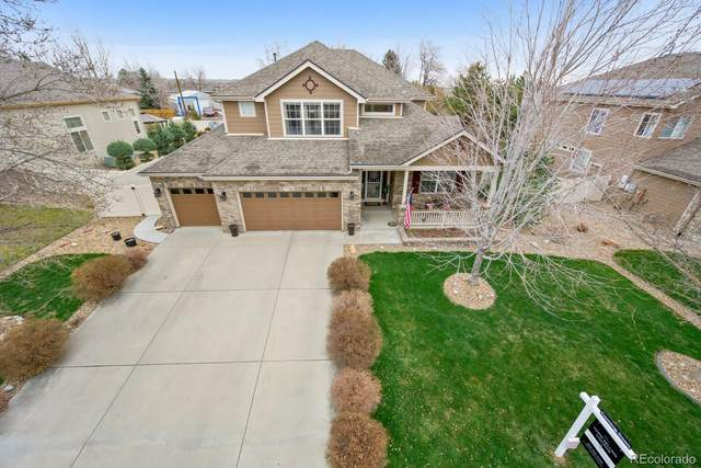7785 W 95th Way, Westminster, CO 80021 (#4781789) :: The Harling Team @ HomeSmart