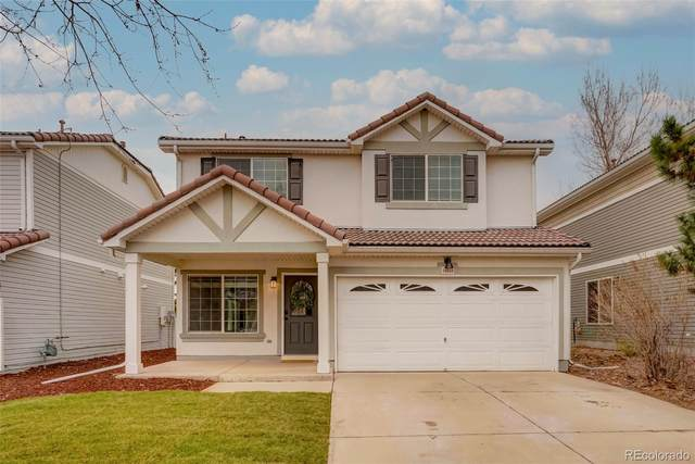19859 E 47th Drive, Denver, CO 80249 (MLS #4782172) :: Bliss Realty Group
