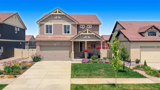5105 Ironwood Lane, Johnstown, CO 80534 (#4783501) :: The HomeSmiths Team - Keller Williams