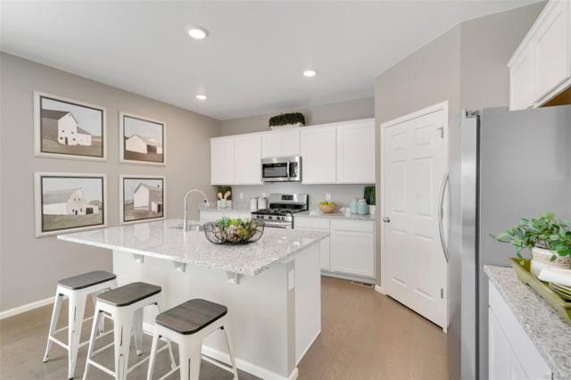 5373 Silverleaf Avenue, Firestone, CO 80504 (MLS #4783913) :: Kittle Real Estate