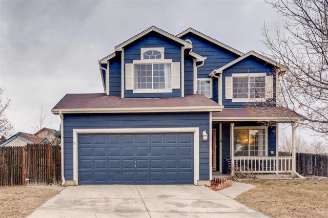 245 Lionel Lane, Elizabeth, CO 80107 (#4784018) :: HomeSmart Realty Group