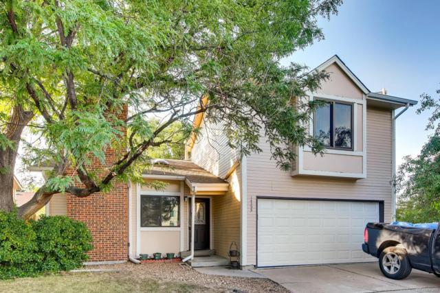 14395 E Iowa Drive, Aurora, CO 80012 (#4784130) :: The Heyl Group at Keller Williams